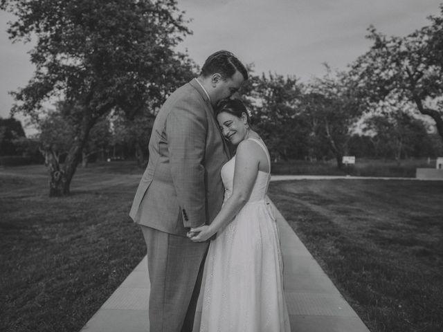 Paul and Meghan's Wedding in Amherst, Massachusetts 495