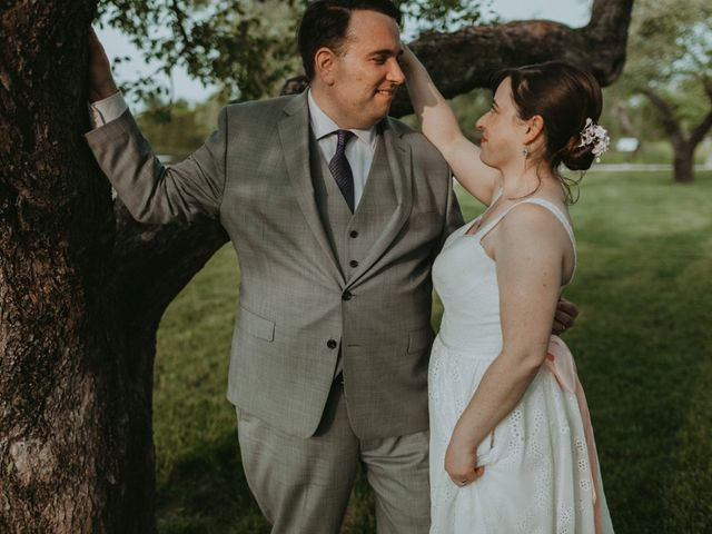 Paul and Meghan's Wedding in Amherst, Massachusetts 501