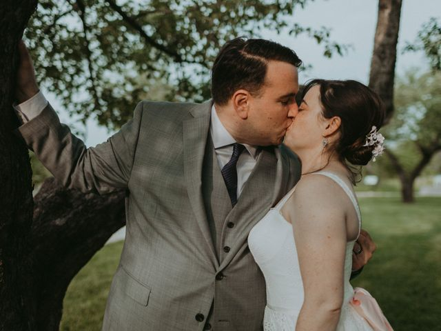Paul and Meghan's Wedding in Amherst, Massachusetts 503