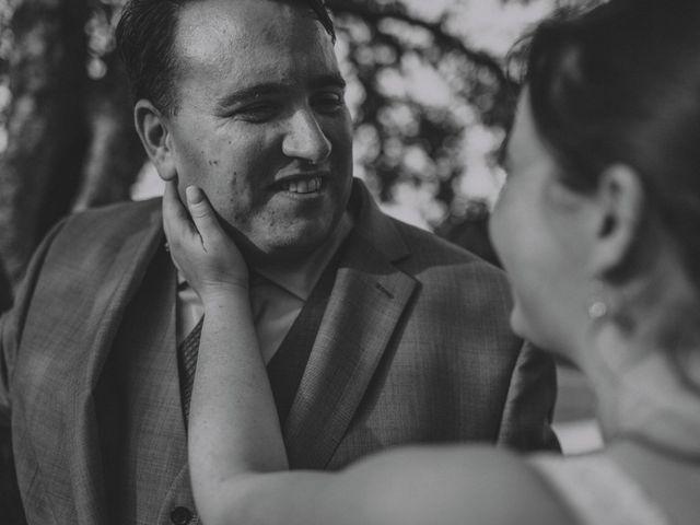 Paul and Meghan's Wedding in Amherst, Massachusetts 508