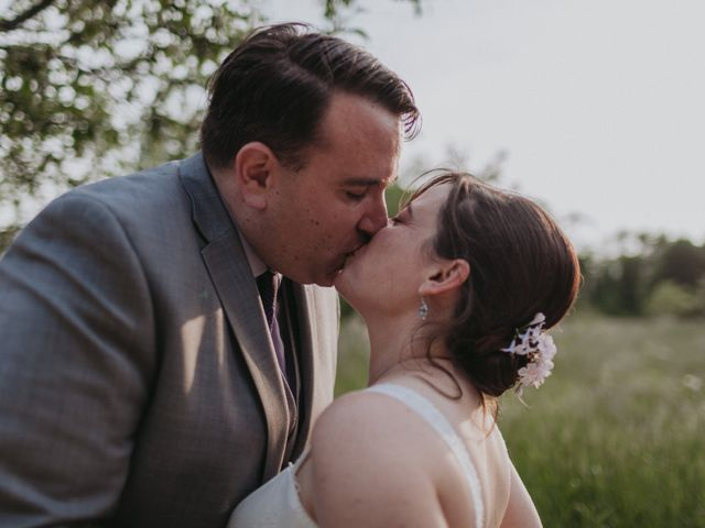Paul and Meghan's Wedding in Amherst, Massachusetts 520