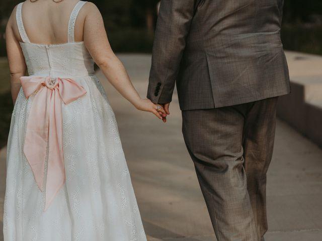 Paul and Meghan's Wedding in Amherst, Massachusetts 534
