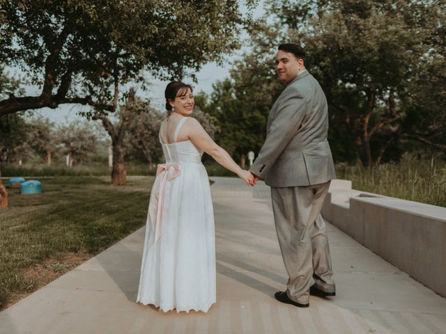 Paul and Meghan's Wedding in Amherst, Massachusetts 535