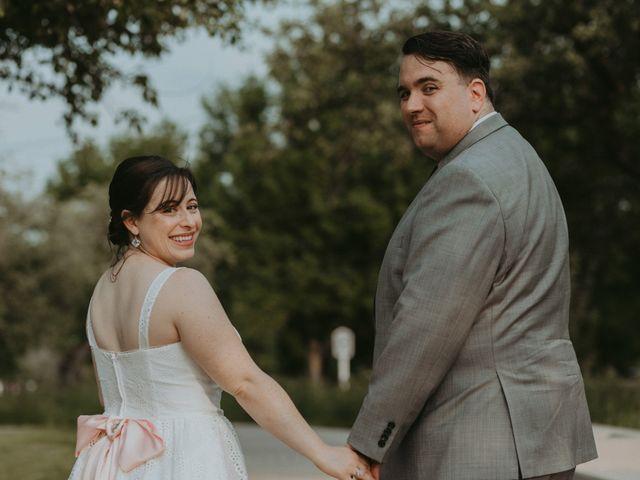 Paul and Meghan's Wedding in Amherst, Massachusetts 536
