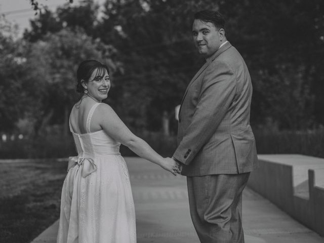Paul and Meghan's Wedding in Amherst, Massachusetts 537