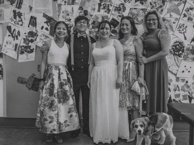 Paul and Meghan's Wedding in Amherst, Massachusetts 540