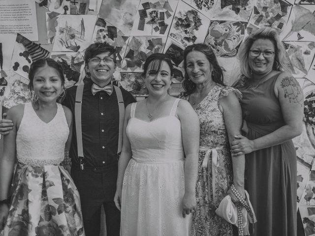 Paul and Meghan's Wedding in Amherst, Massachusetts 541