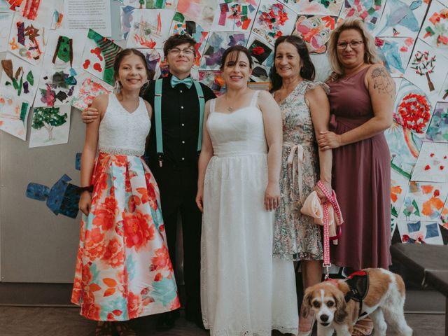 Paul and Meghan's Wedding in Amherst, Massachusetts 542