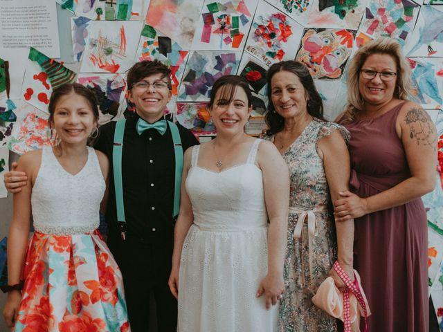 Paul and Meghan's Wedding in Amherst, Massachusetts 543