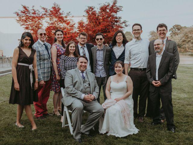 Paul and Meghan's Wedding in Amherst, Massachusetts 551