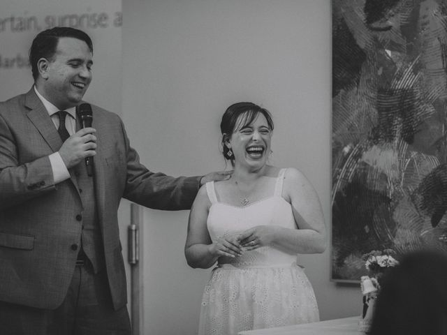 Paul and Meghan's Wedding in Amherst, Massachusetts 609