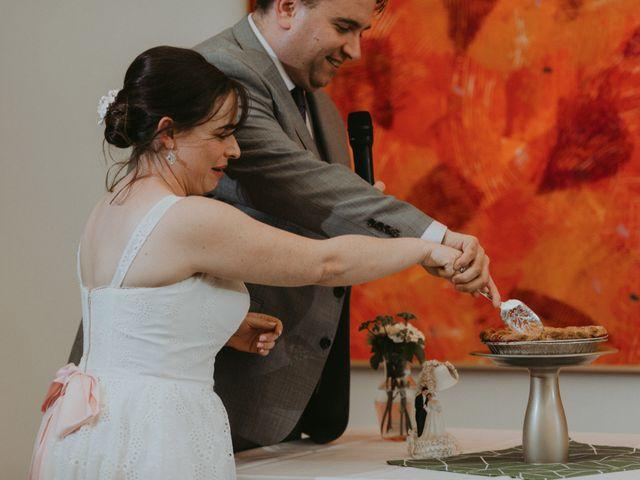 Paul and Meghan's Wedding in Amherst, Massachusetts 616