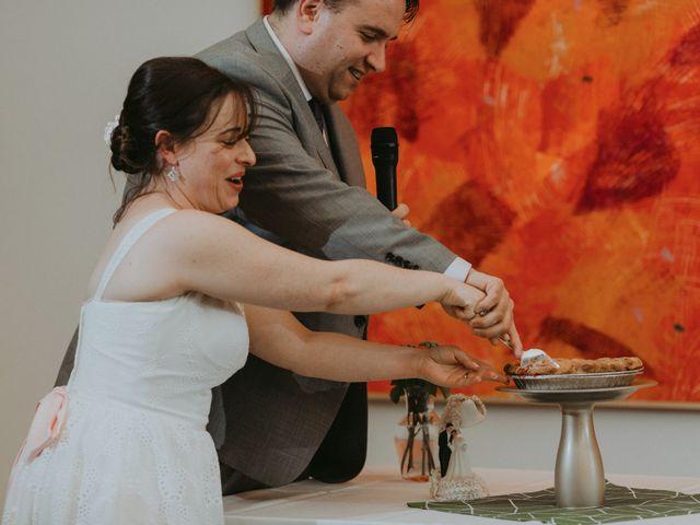 Paul and Meghan's Wedding in Amherst, Massachusetts 618
