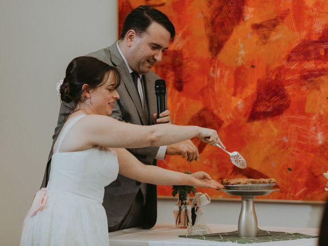 Paul and Meghan's Wedding in Amherst, Massachusetts 620