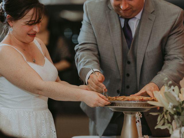 Paul and Meghan's Wedding in Amherst, Massachusetts 621