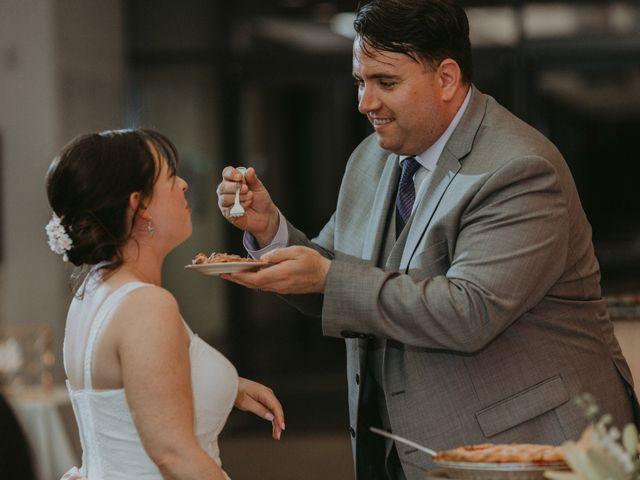 Paul and Meghan's Wedding in Amherst, Massachusetts 625