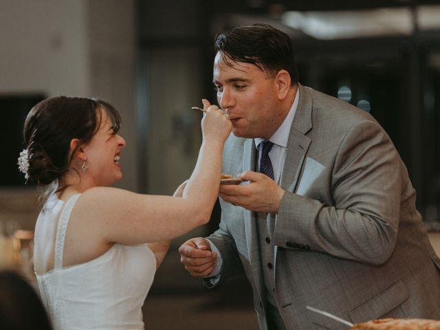 Paul and Meghan's Wedding in Amherst, Massachusetts 626