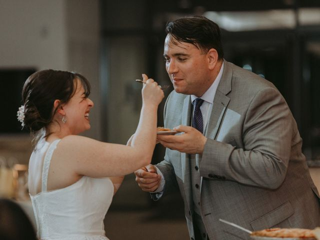 Paul and Meghan's Wedding in Amherst, Massachusetts 627