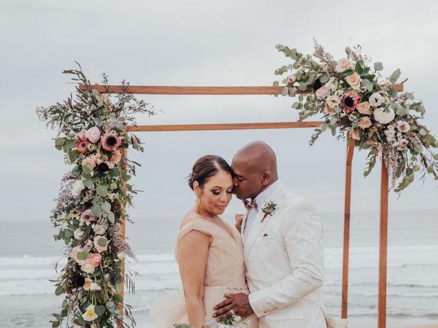 Gerald  and Carla 's Wedding in Marina, California 3