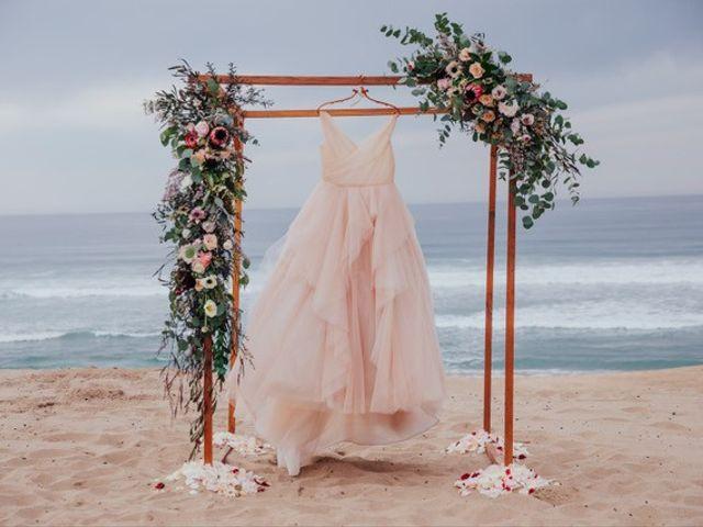 Gerald  and Carla 's Wedding in Marina, California 1