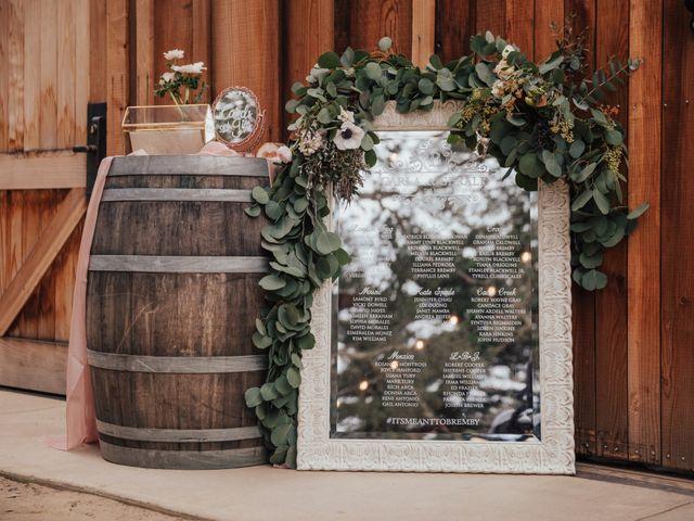 Gerald  and Carla 's Wedding in Marina, California 9
