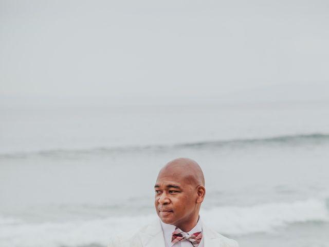 Gerald  and Carla 's Wedding in Marina, California 13