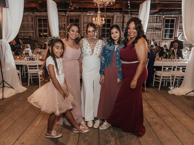 Gerald  and Carla 's Wedding in Marina, California 22