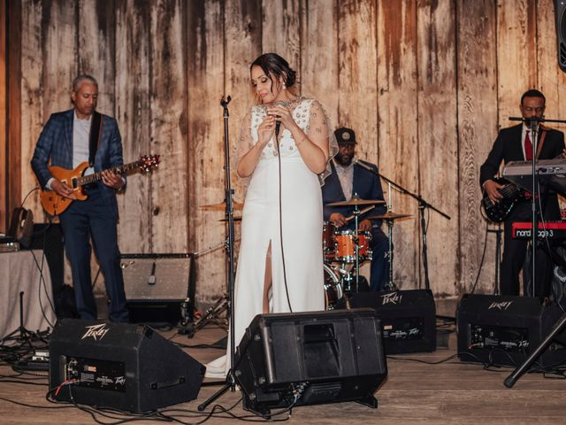 Gerald  and Carla 's Wedding in Marina, California 23