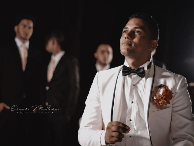 Eridania and Wilman's Wedding in Santo Domingo, Dominican Republic 15
