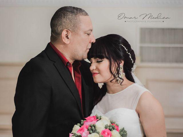 Eridania and Wilman's Wedding in Santo Domingo, Dominican Republic 17