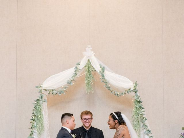 Jeremy and Kabedi's Wedding in Mt Zion, Illinois 19