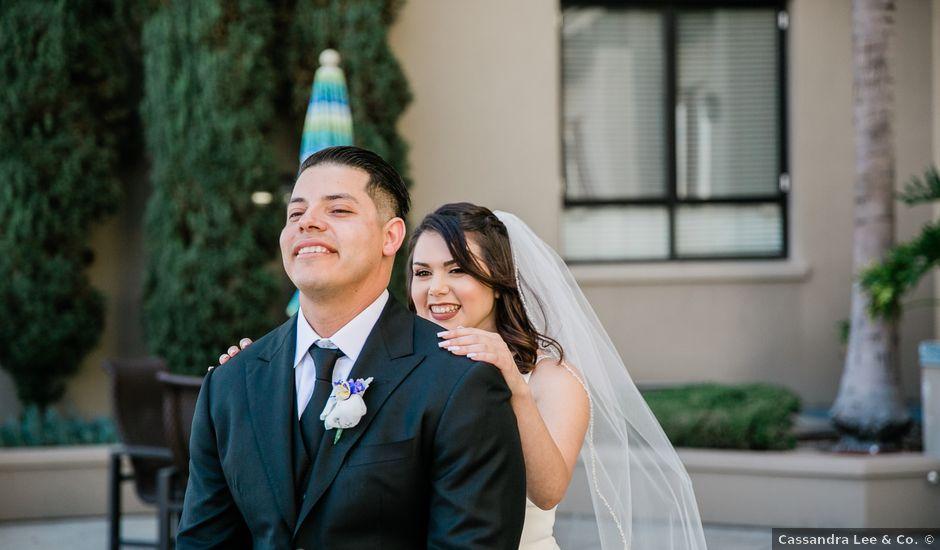 Miguel and Lindsey's Wedding in Pasadena, California