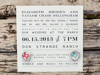 The wedding of Taylor and Elizabeth 3