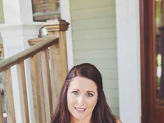 Amanda and Rachel's Wedding in Calverton, New York 6