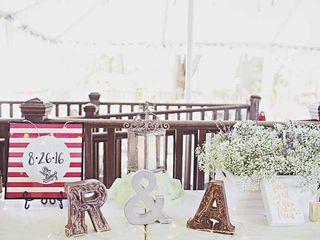 Amanda and Rachel's Wedding in Calverton, New York 16