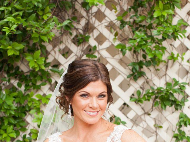 Elizabeth and Taylor's Wedding in Boerne, Texas 2