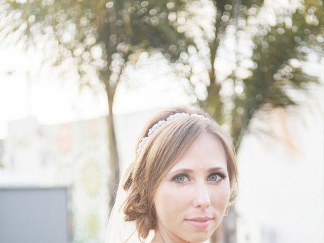 Meghan and Maarten's Wedding in Los Angeles, California 2
