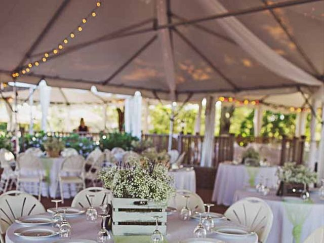 Amanda and Rachel's Wedding in Calverton, New York 24