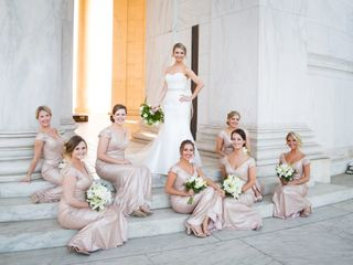 Ricky and Leah's Wedding in Washington, District of Columbia 3
