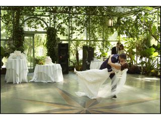 The wedding of Adam and Vincenza 3