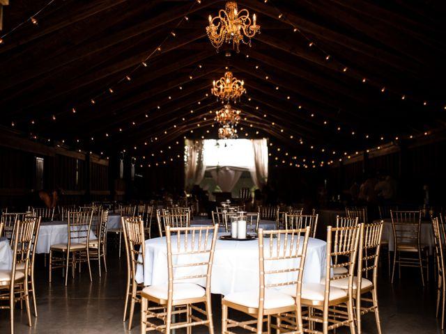 Mason and Allie's Wedding in Zionsville, Indiana 4