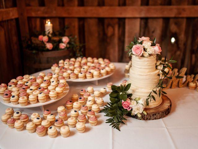 Mason and Allie's Wedding in Zionsville, Indiana 6