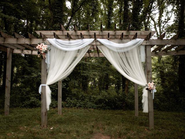 Mason and Allie's Wedding in Zionsville, Indiana 20