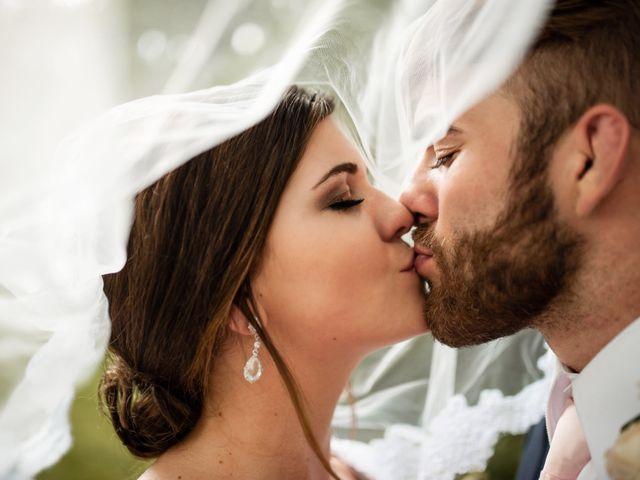 Mason and Allie's Wedding in Zionsville, Indiana 2