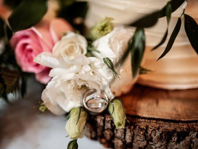 Mason and Allie's Wedding in Zionsville, Indiana 30