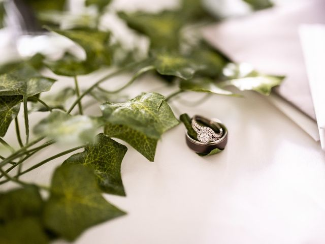 Mason and Allie's Wedding in Zionsville, Indiana 31