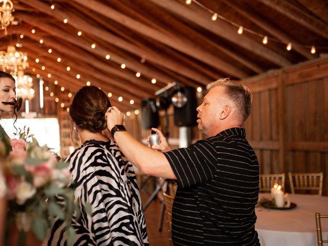Mason and Allie's Wedding in Zionsville, Indiana 34