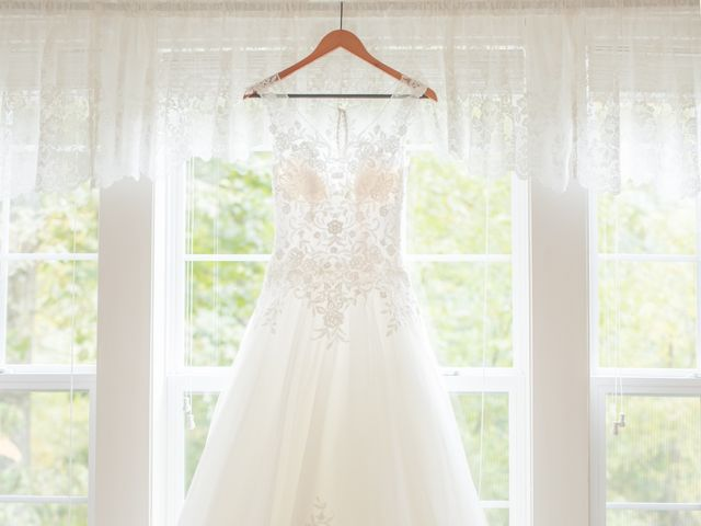 Ryan and Cassia's Wedding in Mount Arlington, New Jersey 4