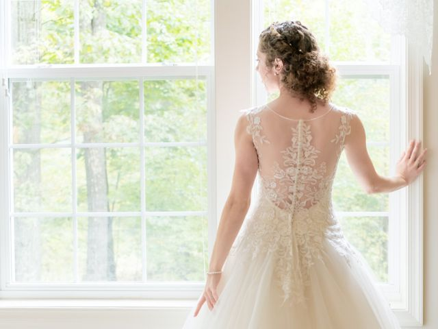 Ryan and Cassia's Wedding in Mount Arlington, New Jersey 6