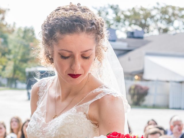 Ryan and Cassia's Wedding in Mount Arlington, New Jersey 10
